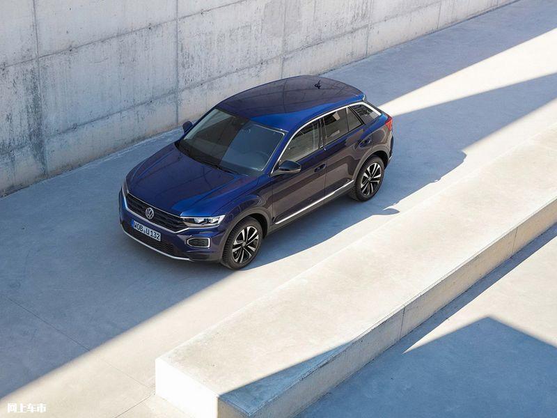 大众推三款新车型Polo领衔/配置升级更丰富-图1