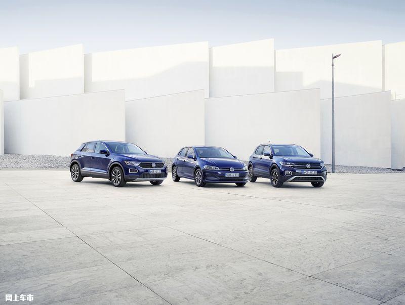 大众推三款新车型Polo领衔/配置升级更丰富-图3