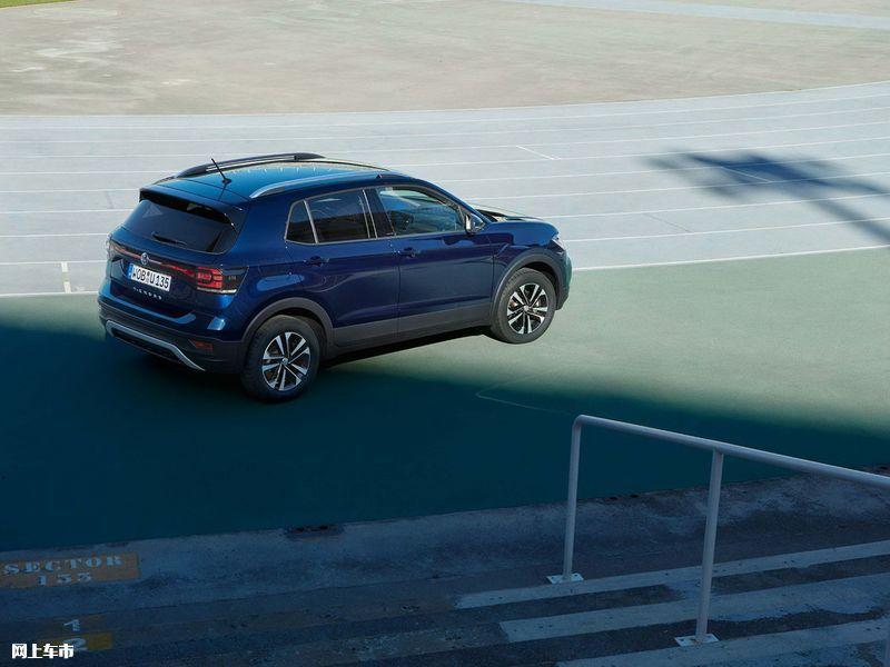 大众推三款新车型Polo领衔/配置升级更丰富-图4