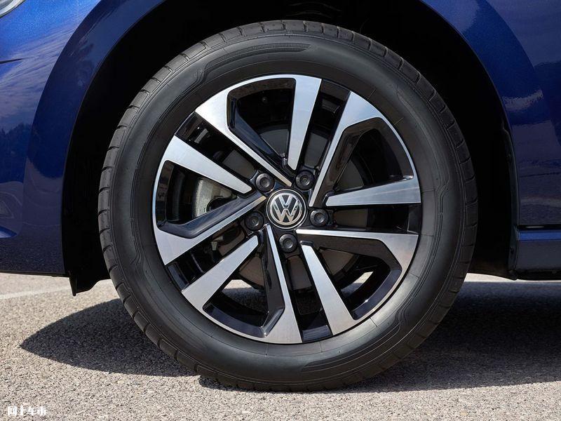 大众推三款新车型Polo领衔/配置升级更丰富-图6