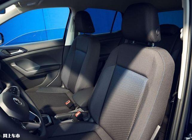 大众推三款新车型Polo领衔/配置升级更丰富-图8