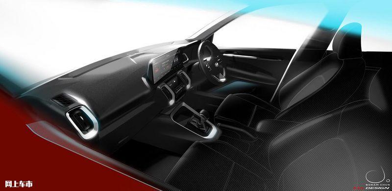 起亚推全新小型跨界SUV8月将亮相/多种动力选择-图3