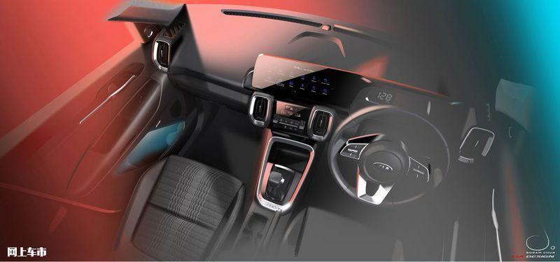 起亚推全新小型跨界SUV8月将亮相/多种动力选择-图4
