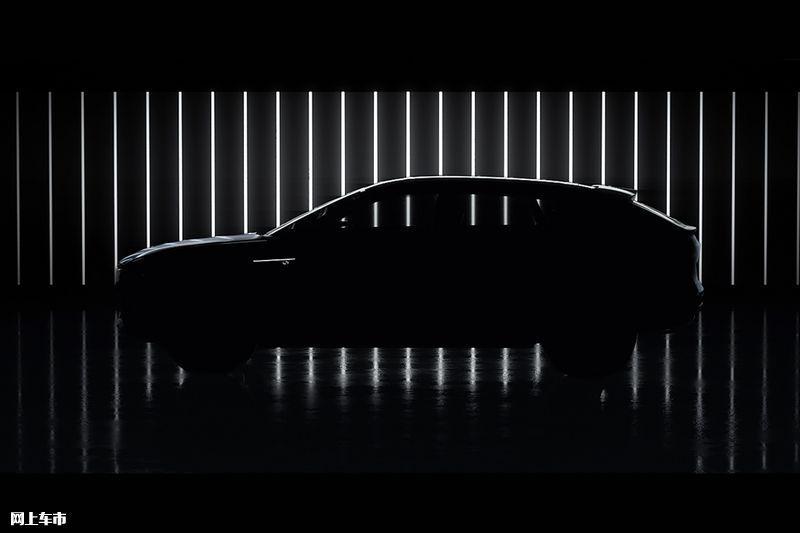 凯迪拉克推纯电概念车8月6日发布/配34英寸大屏-图2