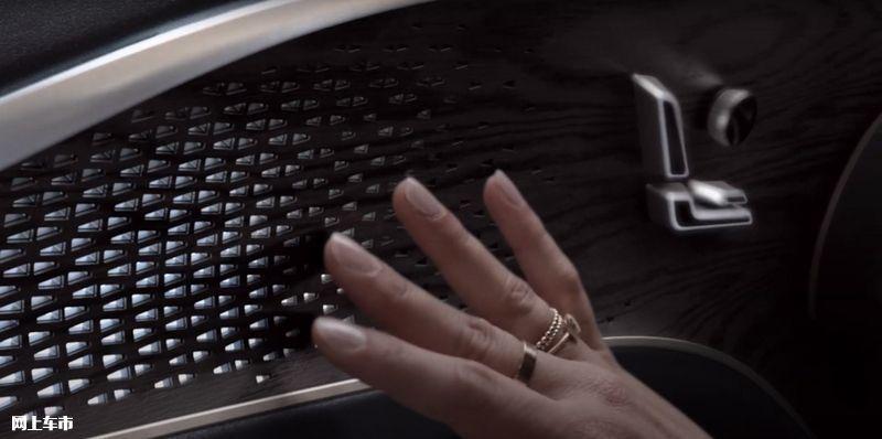 凯迪拉克推纯电概念车8月6日发布/配34英寸大屏-图8