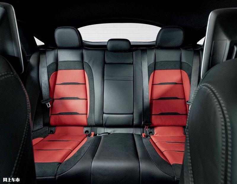 奔驰GLE推专属定制版车型 双色车身神似迈巴赫-图13