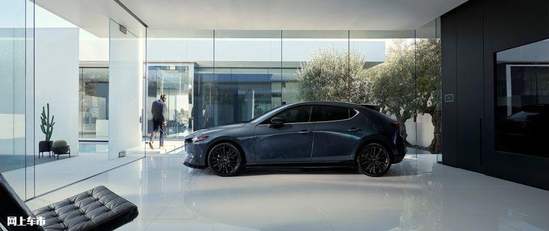 马自达3新车型售价曝光搭2.5T涡轮引擎+四驱-图1