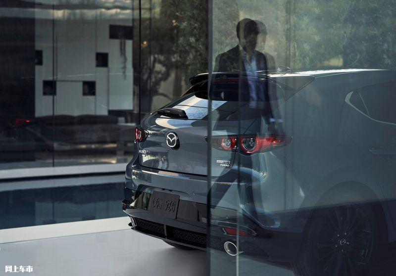 马自达3新车型售价曝光搭2.5T涡轮引擎+四驱-图10