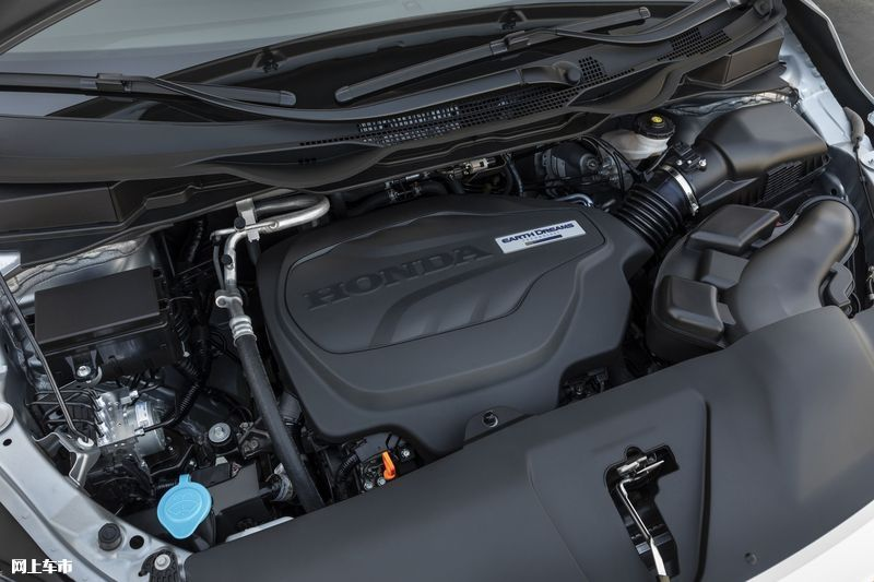 本田将召回60万辆奥德赛等车型 涉及多种技术故障-图44
