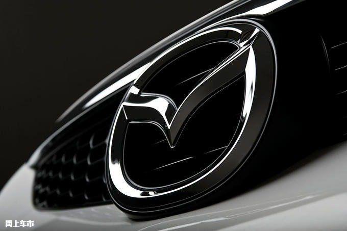 马自达全新一代CX-5命名CX-50/增搭3.0L引擎-图1