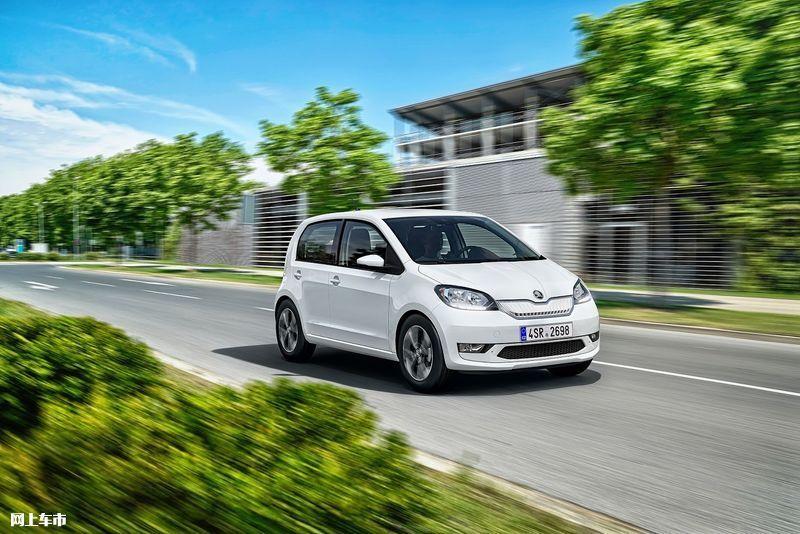 斯柯达纯电微型车将停产未来或专注于更大的车型-图6