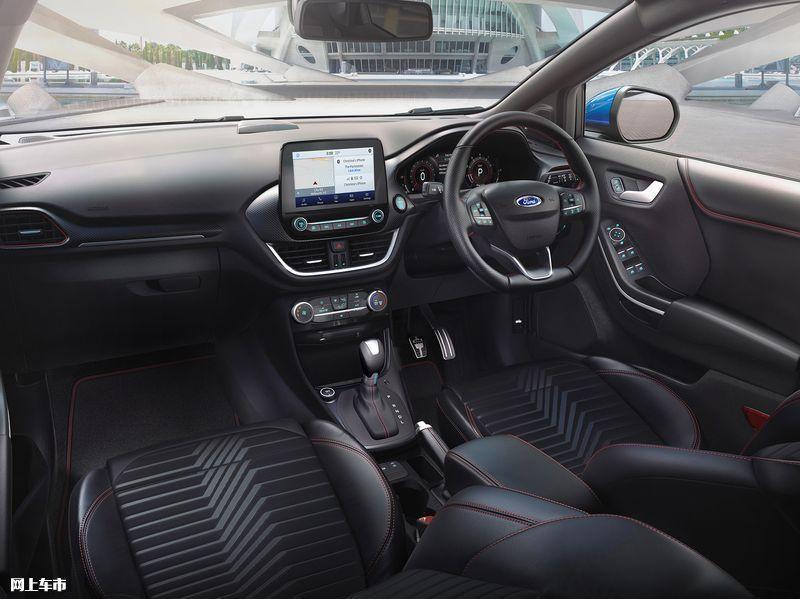 福特全新SUV售价曝光搭1.0T+7AT/配悬浮式中控屏-图2