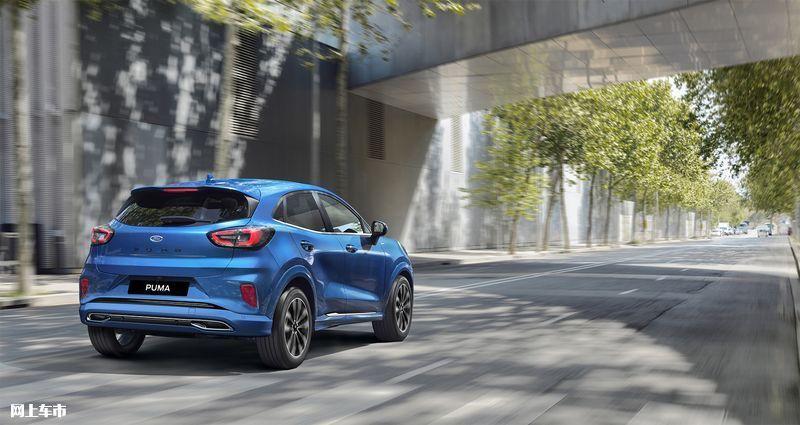 福特全新SUV售价曝光搭1.0T+7AT/配悬浮式中控屏-图4