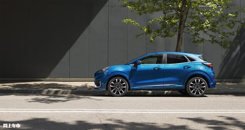 福特全新SUV售价曝光搭1.0T+7AT/配悬浮式中控屏-图5