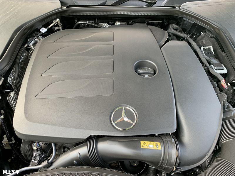 奔驰新款E级实拍曝光下周五上市/尺寸超奥迪A6L-图15