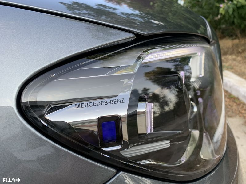 奔驰新款E级实拍曝光下周五上市/尺寸超奥迪A6L-图16