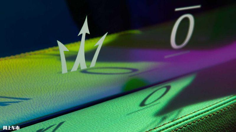 玛莎拉蒂推个性化计划这外观设计辨识度更高-图45