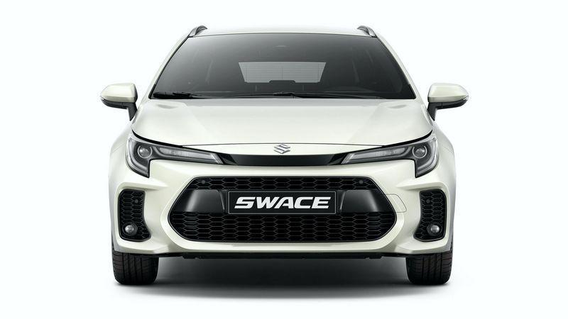 铃木全新旅行车发布年底即将开售/搭1.8L混动-图2