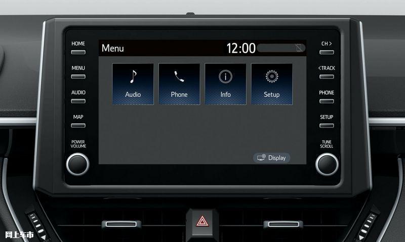 铃木全新旅行车发布年底即将开售/搭1.8L混动-图9