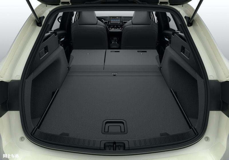 铃木全新旅行车发布年底即将开售/搭1.8L混动-图10