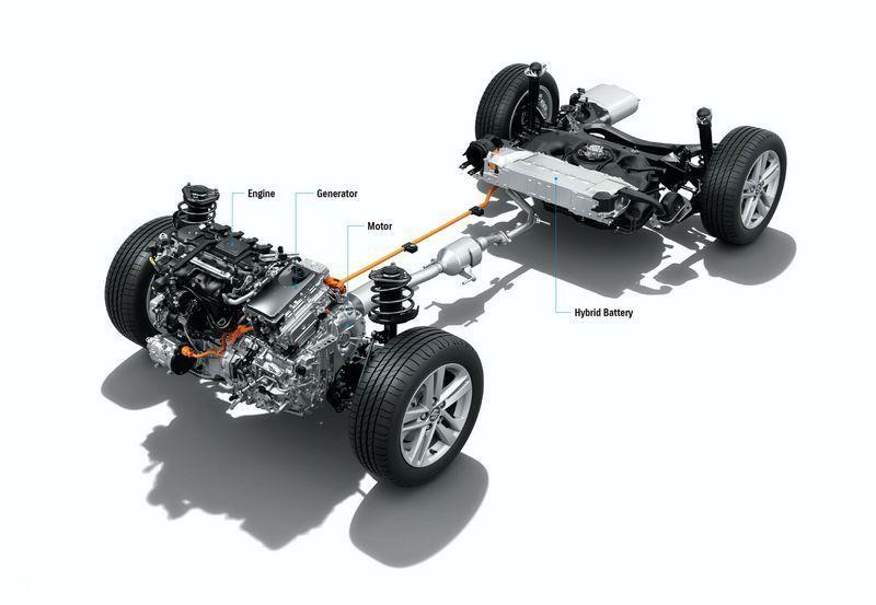 铃木全新旅行车发布年底即将开售/搭1.8L混动-图11