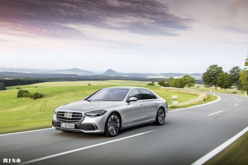 奔驰全新S级售价曝光三个月后交付/5种车型可选-图2