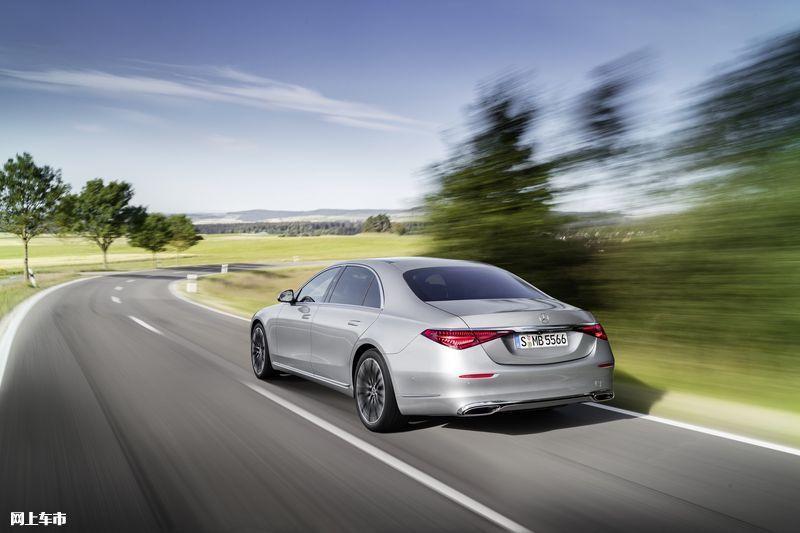 奔驰全新S级售价曝光三个月后交付/5种车型可选-图3