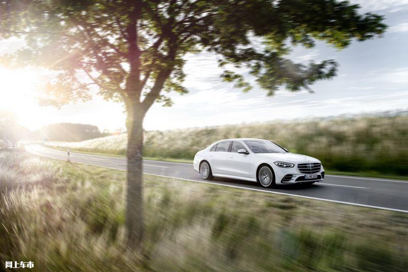 奔驰全新S级售价曝光三个月后交付/5种车型可选-图5
