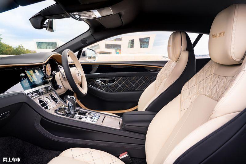宾利新款欧陆GT正式发布下周二亮相/配置大涨-图2