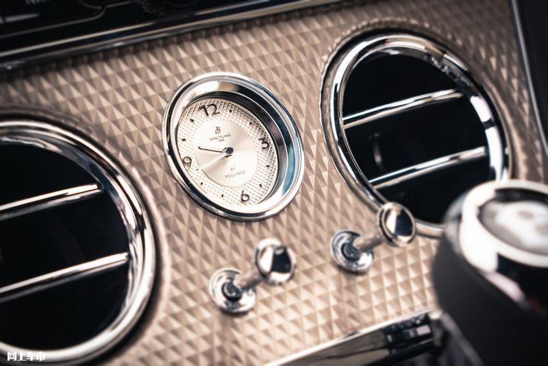 宾利新款欧陆GT正式发布下周二亮相/配置大涨-图3