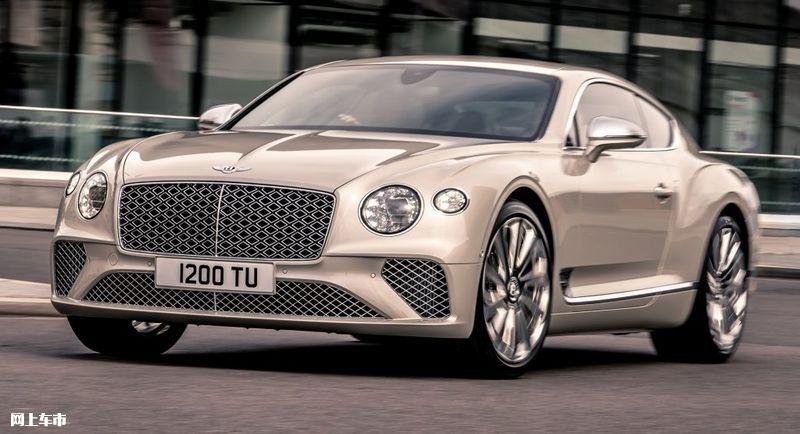 宾利新款欧陆GT正式发布下周二亮相/配置大涨-图4