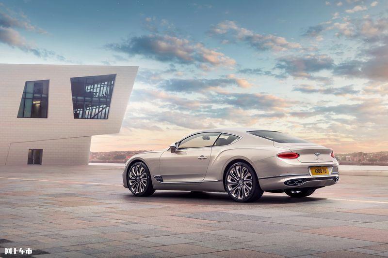 宾利新款欧陆GT正式发布下周二亮相/配置大涨-图6