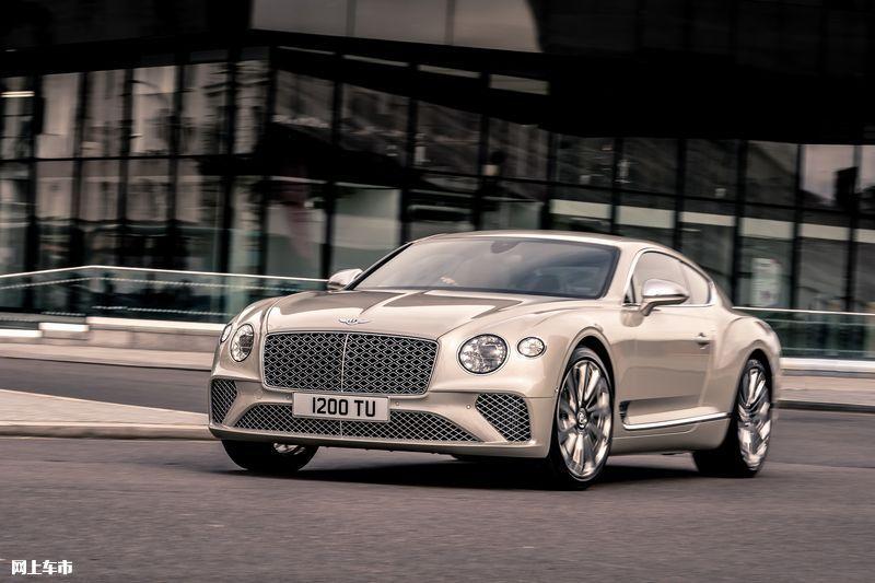 宾利新款欧陆GT正式发布下周二亮相/配置大涨-图7