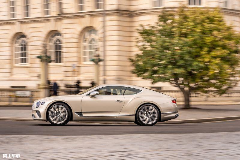 宾利新款欧陆GT正式发布下周二亮相/配置大涨-图8