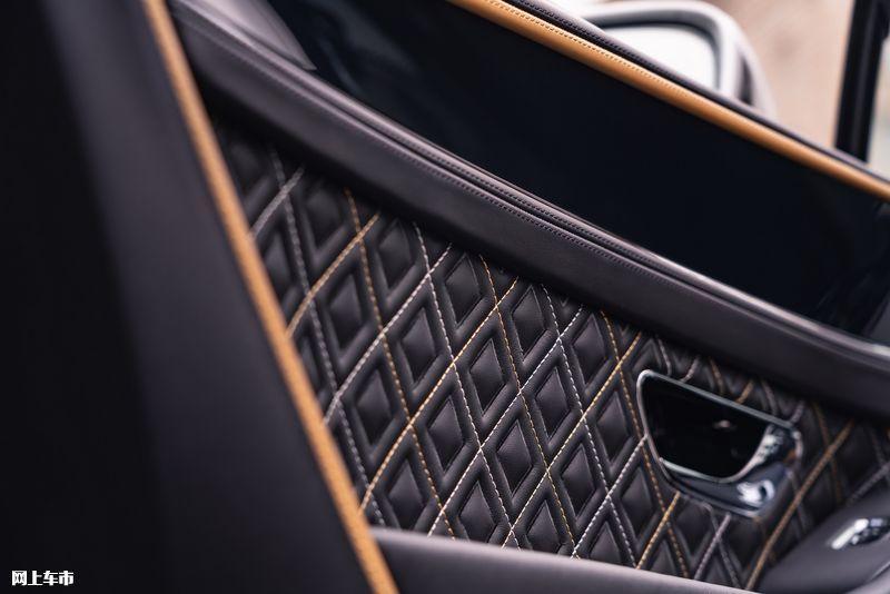 宾利新款欧陆GT正式发布下周二亮相/配置大涨-图14