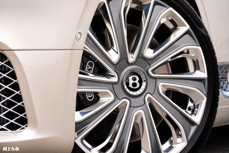宾利新款欧陆GT正式发布下周二亮相/配置大涨-图16