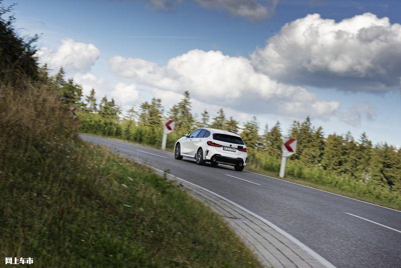 宝马1系新车型曝光11月推出/搭2.0T+限滑差速器-图15