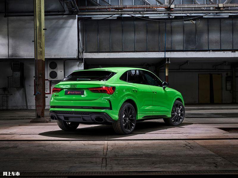 奥迪新插混车型公布涵盖RS系列/最快年内开售-图3