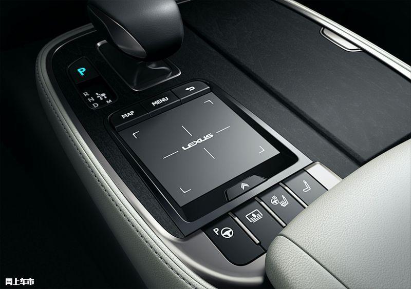 雷克萨斯新款LS亮相配置升级/年内上市开售-图30