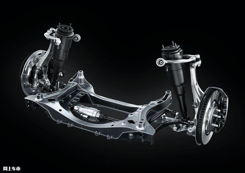 雷克萨斯新款LS亮相配置升级/年内上市开售-图38