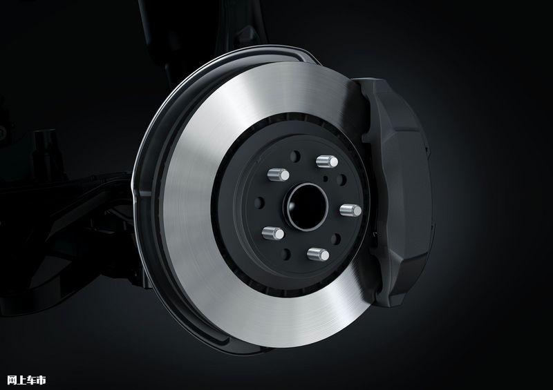 雷克萨斯新款LS亮相配置升级/年内上市开售-图43