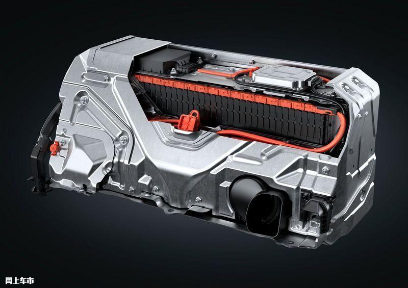 雷克萨斯新款LS亮相配置升级/年内上市开售-图48