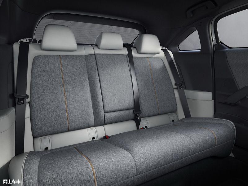 马自达新款MX-30开售增搭轻混系统/配四驱系统-图14