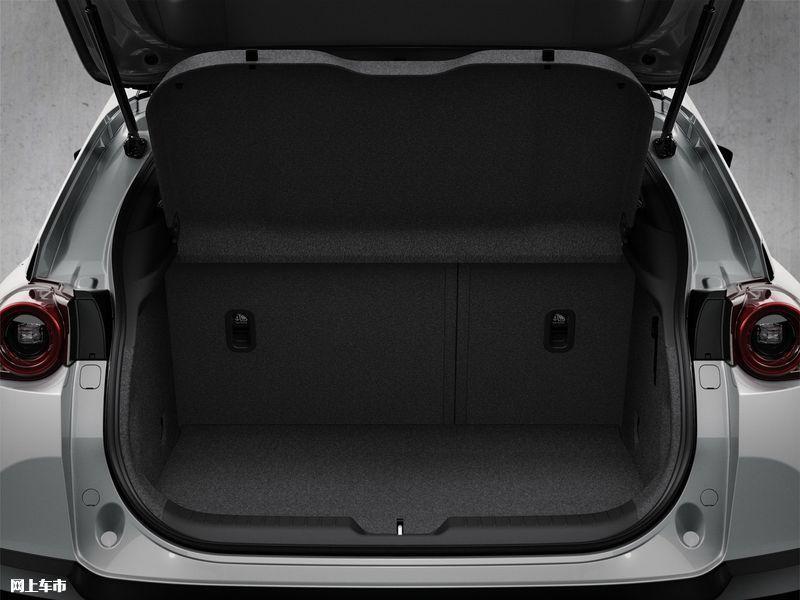 马自达新款MX-30开售增搭轻混系统/配四驱系统-图16