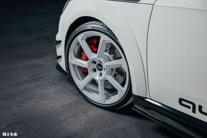 奥迪新款TT RS发布本月开售/搭2.5T+四驱系统-图7