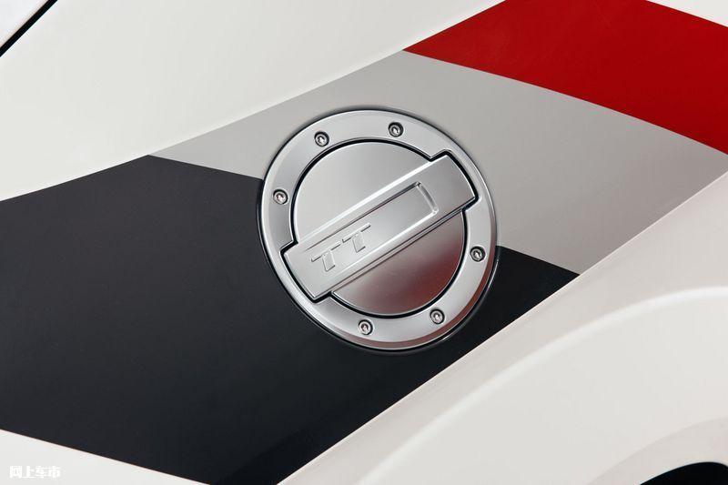 奥迪新款TT RS发布本月开售/搭2.5T+四驱系统-图9