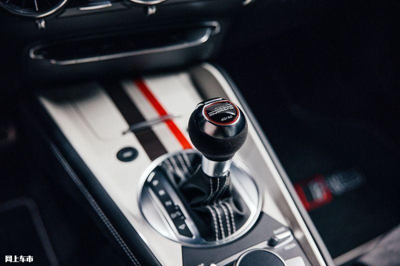 奥迪新款TT RS发布本月开售/搭2.5T+四驱系统-图11