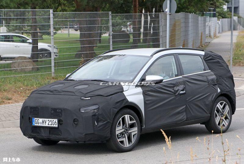 现代推全新入门级SUV搭1.0T/配奥迪A8同款方向盘-图7
