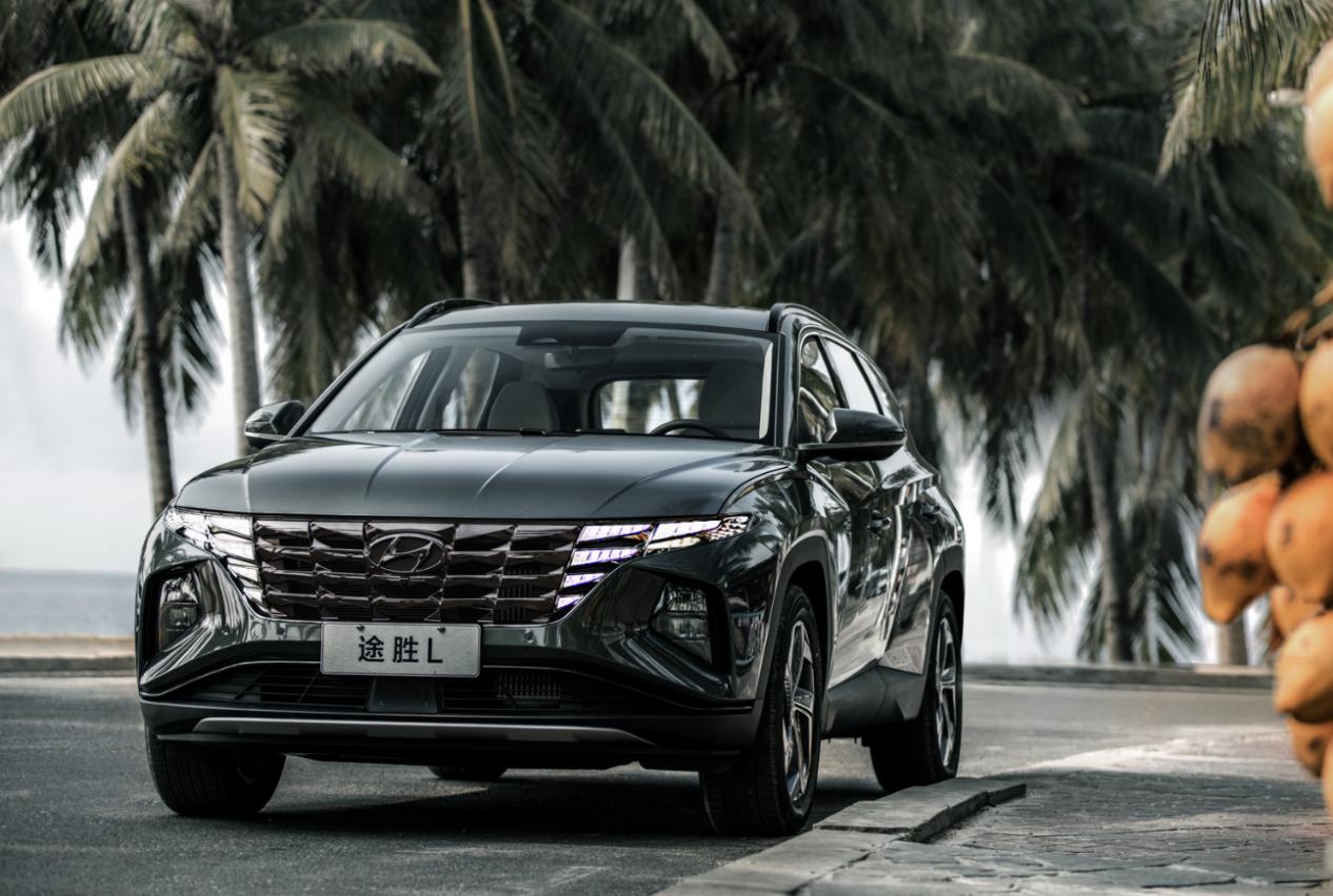 日韩德系主流SUV对抗,谁才是消费者的首选?