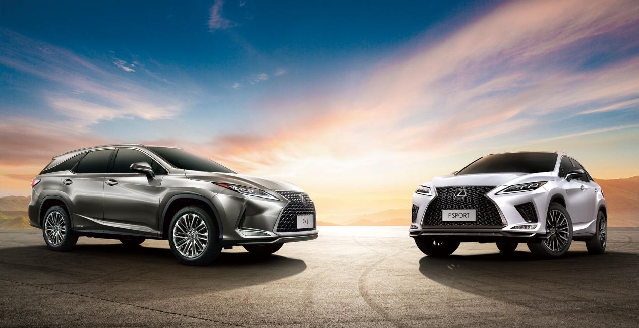 奔驰GLC、沃尔沃XC60和雷克萨斯RX谁更好更耐用?